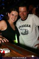 Club Night - Marias Roses - Sa 19.08.2006 - 12