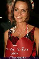 Club Night - Marias Roses - Sa 26.08.2006 - 6
