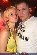 Club Night - Marias Roses - Sa 07.10.2006 - 20