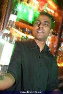 Club Night - Marias Roses - Sa 07.10.2006 - 22