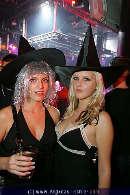 Halloween - Nachtschicht DX - Di 31.10.2006 - 14