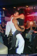Damenabend - Nachtschicht SCS - Fr 10.11.2006 - 15
