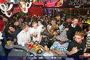 Rush Hour - Kju - Fr 29.09.2006 - 10