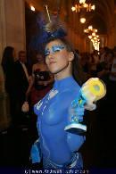 Lifeball Gäste Teil 1 - Rathaus - Sa 20.05.2006 - 45