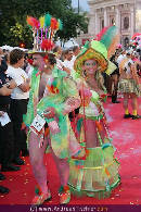 Lifeball Gäste Teil 2 - Rathaus - Sa 20.05.2006 - 30