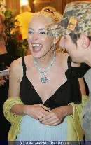 Lifeball Promis & backstage - Rathaus - Sa 20.05.2006 - 132