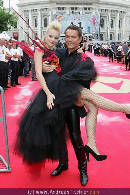 Lifeball Promis & backstage - Rathaus - Sa 20.05.2006 - 71