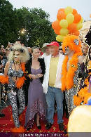 Lifeball Promis & backstage - Rathaus - Sa 20.05.2006 - 73
