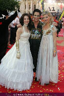 Lifeball Promis & backstage - Rathaus - Sa 20.05.2006 - 77