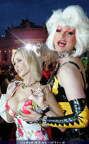 Lifeball Promis & backstage - Rathaus - Sa 20.05.2006 - 9