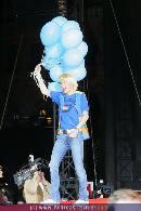 Lifeball Show Teil 02 - Rathaus - Sa 20.05.2006 - 82