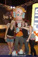 Hi!School Party Teil 1 - Rathaus - Sa 09.09.2006 - 6