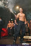 Firefighter Kalender - Rathaus - Sa 28.10.2006 - 1