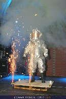 Firefighter Kalender - Rathaus - Sa 28.10.2006 - 28