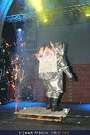 Firefighter Kalender - Rathaus - Sa 28.10.2006 - 30