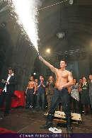 Firefighter Kalender - Rathaus - Sa 28.10.2006 - 4