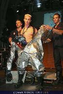 Firefighter Kalender - Rathaus - Sa 28.10.2006 - 40