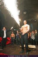 Firefighter Kalender - Rathaus - Sa 28.10.2006 - 53