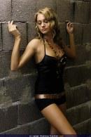Fotoshooting Tajana - A-Danceclub - Do 28.09.2006 - 18