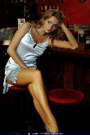 Fotoshooting Tajana - A-Danceclub - Do 28.09.2006 - 28