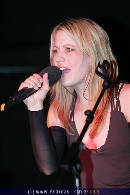 SheSays live - U4 Diskothek - Mi 24.05.2006 - 1