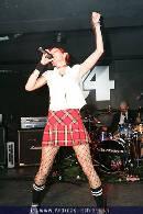 SheSays live - U4 Diskothek - Mi 24.05.2006 - 12