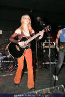 SheSays live - U4 Diskothek - Mi 24.05.2006 - 21