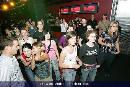SheSays live - U4 Diskothek - Mi 24.05.2006 - 23