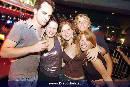 behave - U4 Diskothek - Sa 17.06.2006 - 12