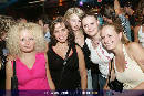 Tuesday Club - U4 Diskothek - Di 11.07.2006 - 11