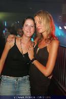 Pleasure Pure-D - U4 Diskothek - Fr 14.07.2006 - 49