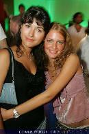 behave - U4 Diskothek - Sa 15.07.2006 - 13