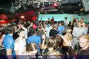 behave - U4 Diskothek - Sa 22.07.2006 - 39