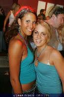 Tuesday Club - U4 Diskothek - Di 22.08.2006 - 12