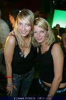 Pleasure - U4 Diskothek - Fr 29.09.2006 - 31