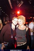 Tuesday Club - U4 Diskothek - Di 21.11.2006 - 23