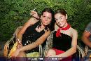 Garden Club - VoGa - Sa 17.06.2006 - 12