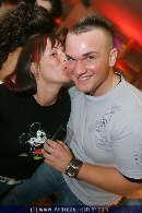 Becks Club Session - Volksgarten - Mi 25.10.2006 - 40