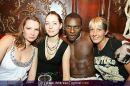 Ladies Night - A-Danceclub - Do 18.01.2007 - 21