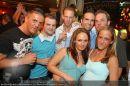 Partynacht - A-Danceclub - Fr 30.03.2007 - 1