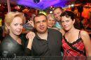 Partynacht - A-Danceclub - Fr 13.04.2007 - 1