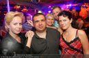 Partynacht - A-Danceclub - Fr 13.04.2007 - 24
