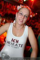 Partynacht - A-Danceclub - Sa 30.06.2007 - 29