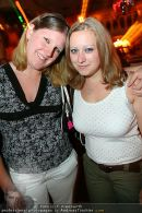 Ladies Night - A-Danceclub - Do 26.07.2007 - 21