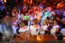 PoppNacht - A-Danceclub - Di 14.08.2007 - 22