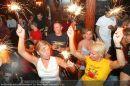 Penthouse Party - A-Danceclub - Sa 18.08.2007 - 1