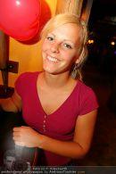 Penthouse Party - A-Danceclub - Sa 18.08.2007 - 28