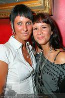 Penthouse Party - A-Danceclub - Sa 18.08.2007 - 44