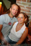 Party Night - A-Danceclub - Sa 25.08.2007 - 23