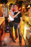 Partynacht - A-Danceclub - Fr 19.10.2007 - 17